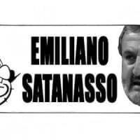 """Puglia, Grillo dà del """"satanasso"""" a Emiliano: """"M5S non vuole entrare nella tua giunta"""""""
