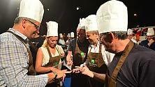 I sindaci diventano chef la sfida a colpi di fornelli
