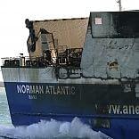 Sciacalli a bordo della Norman Atlantic   oggetti rubati dalle auto