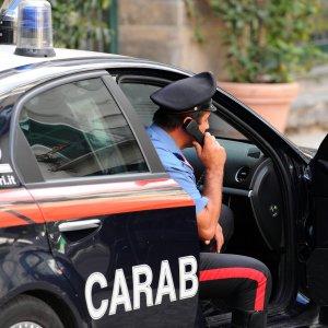 Rissa tra passanti a Francavilla Fontana, carabinieri arrestano un poliziotto in vacanza