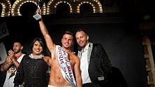 Lello Serio da Massafra    è il gay più bello d'Italia