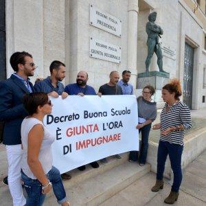 Buona scuola, Emiliano sfida Renzi: la Regione Puglia è pronta a impugnare il decreto