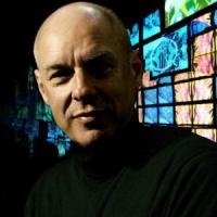 Brian Eno, Ludovico Einaudi e