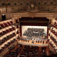 Agenda/ Stagione sinfonica, concerto al Petruzzelli. A Mola al via i
