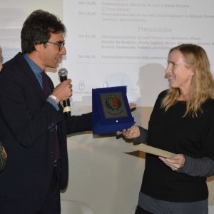 Libri, Miriam Toews e Tommaso Pincio vincono a Bari la prima edizione del Premio Sinbad