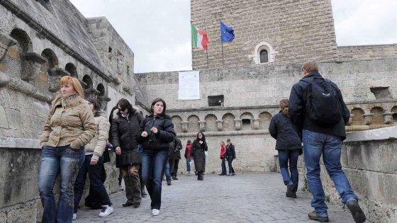 Tassa di soggiorno anche a bari ipotesi 1 50 euro a for Tassa di soggiorno firenze