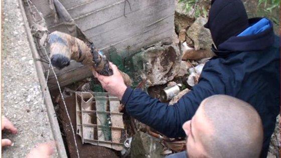 Mafia, quattro arresti a Bari dopo le confessioni del boss: trovato anche un bazooka