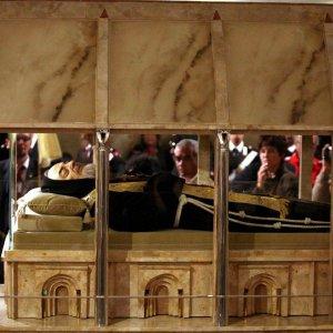 Giubileo, le spoglie di san Pio a Roma dal 3 febbraio. E l'11 arriveranno a Pietrelcina