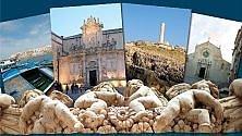 Salento, un calendario racconta il Barocco (e non solo)