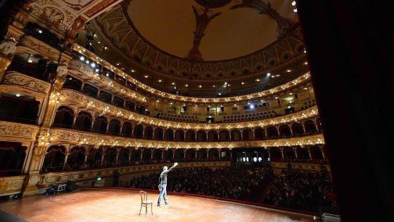 """Bari, la Procura sulle tangenti al teatro Petruzzelli: """"Otto episodi in due mesi, il video serva da lezione"""""""