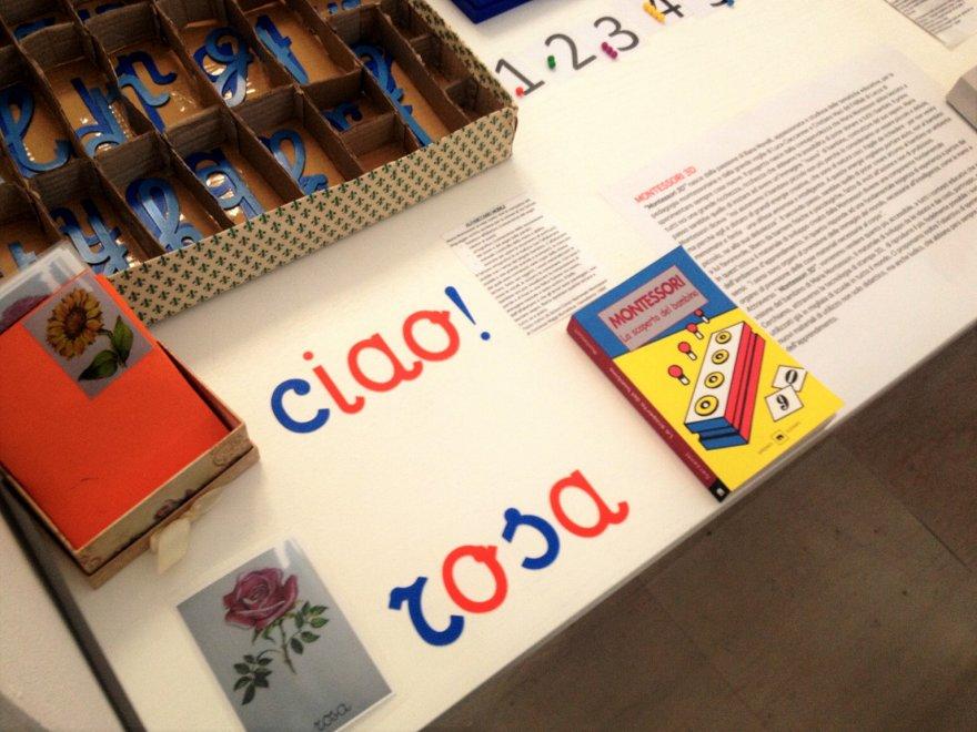 Metodo Montessori, a Lecce i giochi stampati in 3D