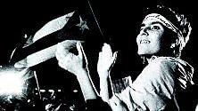 Cuba in bianco e nero, l'album è un racconto