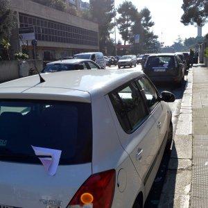 Bari, street control potenziato:  la telecamera multa anche chi è senza revisione e assicurazione
