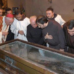 San Pio, le spoglie trasferite a Roma a spese della Regione Puglia: stanziati 100mila euro