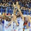 Basket, l'Enel Brindisi torna alla vittoria contro Sassari: ora è a un passo dai play off