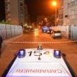 Bari, spari a San Girolamo davanti a un condominio: tanta paura ma nessun ferito