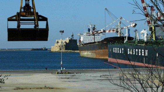 """Bari, in 7 giorni 4 navi col grano estero. Coldiretti: """"E' utilizzato per produrre pasta made in Italy"""""""