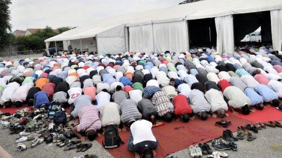 """Terrorismo islamico, in Puglia 5 condannati: """"Moschea di Andria base degli aspiranti martiri"""""""