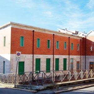 San Pio, una casa per migranti a San Giovanni Rotondo: è il dono dei frati a papa Francesco