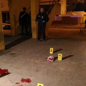 Bari, killer in azione per strada al rione San Pio: ucciso un 32enne del clan Strisciuglio