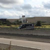Assalto col kalashnikov al portavalori, sulla litoranea Bari-Lecce un colpo da 4 milioni
