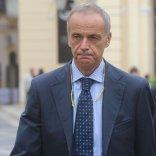 """Inchiesta escort, chiesti 2 anni per ex procuratore Laudati: """"Aveva favorito Berlusconi"""""""