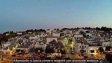 Non solo trulli: tutta la magia di Alberobello