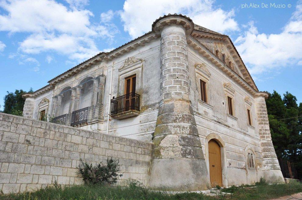 Puglia, la grande bellezza delle masserie daune