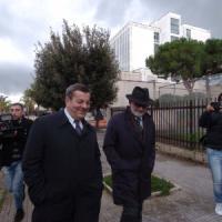 Brindisi, tangente da 30mila euro:  l'ex sindaco Consales in silenzio davanti