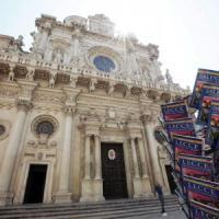 Salento, è boom di turisti stranieri: Lecce regina anche d'inverno
