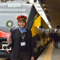 Bari, tre nuovi treni per l'aeroporto di Palese