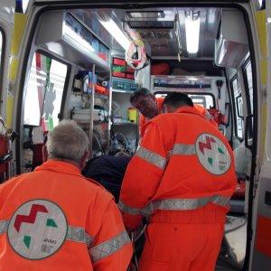 """Trinitapoli, i soccorritori del 13enne morto dopo il calcetto: """"Non siamo arrivati in ritardo"""""""