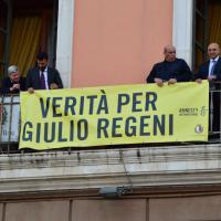 Bari, Comune e Università chiedono 'Verità per Regeni'