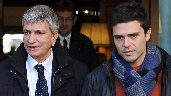 Nichi Vendola e il compagno Ed papà: negli Usa è nato Tobia Antonio. E il caso diventa politico