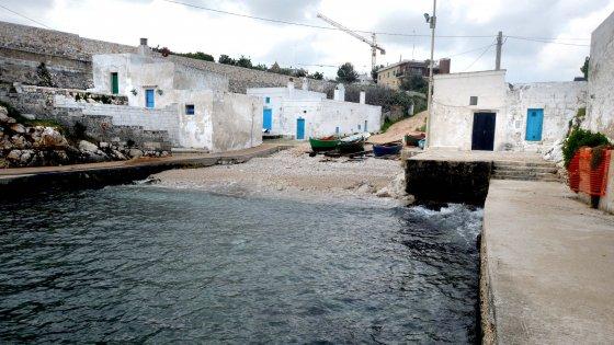 Polignano, le case vista mare donate dal Demanio alla casta: c'è anche l'ammiraglio
