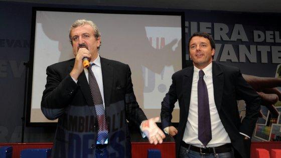 """Jobs act, Michele Emiliano attacca ancora il premier Renzi: """"L'effetto si è già sgonfiato"""""""
