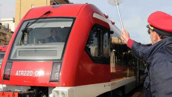 Ferrovie Sud Est: domani carte a Procura