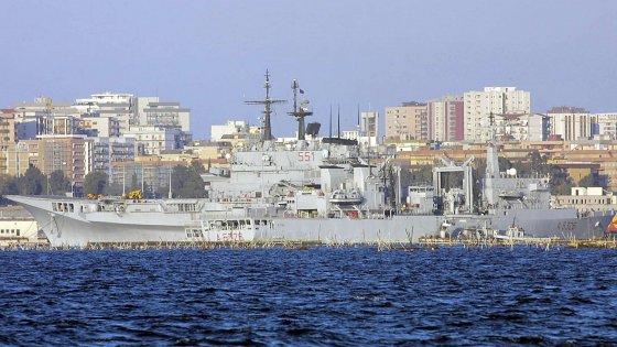 """""""Tangenti in Marina militare, ufficiali come i boss"""": a Taranto in undici a rischio processo"""