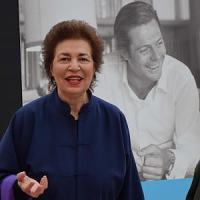 Bif&st, Anna Maria Tatò a Bari: