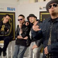 I Bari Jungle Brothers a Music show: