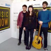I Fabryka a Music show: