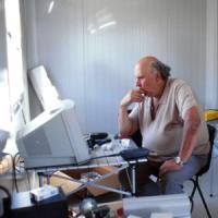 Antropologia, addio a Vittorio Pesce Delfino: studiò la Sindone e l'Uomo di Altamura