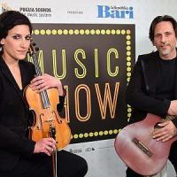 I Nidi d'Arac a Music show:
