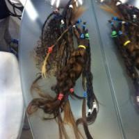 """Bari, le studentesse donano i capelli per le donne malate di cancro: """"Un gesto naturale"""""""