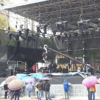 Taranto, il concertone del Primo maggio con l'incognita maltempo