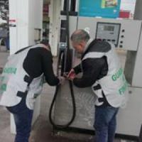 Trani, lubrificante venduto come gasolio: 19 arresti nel blitz contro l'evasione fiscale