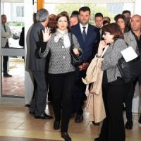 """Boldrini a Bari, l'appello su donne e lavoro: """"Qui al Sud solo tre su dieci sono occupate"""""""