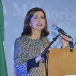 """Boldrini a Bari, l'appello su donne e lavoro: """"Qui al Sud   video   solo tre su dieci sono occupate"""""""
