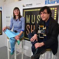 Nicola Conte a Music Show: