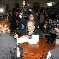 Taranto, si insedia il nuovo procuratore Capristo: